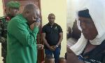 Rais Magufuli atoa chozi baada ya Mama kuangua kilio akifarijiwa kifo cha Mwanae (+video)