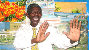 Ugonjwa uliopelekea kifo cha Mzee Matata