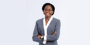Afisa Mtendaji Mkuu wa Benk ya NMB Ruth Zaipuna