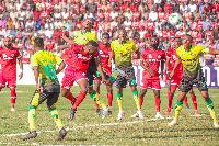 Simba Bingwa ASFC 2020/21