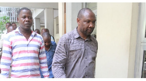 Mahakama yashindwa kutoa hukumu kesi ya Gugai na wenzake