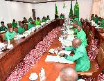 Viongozi Halmashauri Kuu CCM kukutana jumamosi hii Lumumba