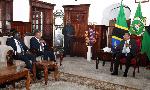 Dk Mwinyi aitaka EAC iende kwa wananchi