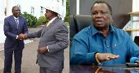 DP Ruto anatafuta usadizi wa Museveni kuingia Ikulu, Atwoli asema