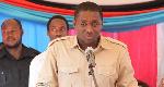 Salum Mwalimu, Naibu Katibu Mkuu CHADEMA