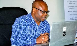 Prof. Mkumbo aeleza msimamo wa Tanzania kwenye mkutano wa WTO
