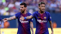 Kwa Neymar, Messi anakaa, asema Cafu