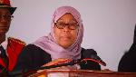 Mwanza wampa 'tano' Samia kwa hatua bandarini