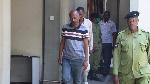 Wazee wa Kusafirisha Vinyonga Watiwa Mmbaroni, Kesi ya Uhujumu Uchumi