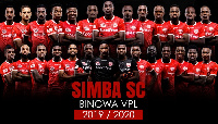Simba bingwa wa Ligi kuu Tanzania bara 2019/20
