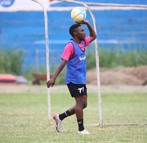 Michuano ya kimataifa kumpeleka Kichuya Namungo FC