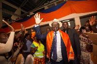 Raila kushiriki uteuzi wa ODM kubaini iwapo atapeperusha bendera ya urais