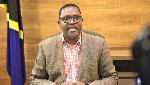 Upatikanaji wa maji Dar es salaam wafikia 92%