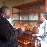 VIOLET LONGO: Corona ilinifanya nione uchungu wa mikopo