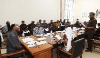 Jeshi la Magereza Tanzania kuanzisha kiwanda cha mikate