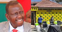 Masaibu ya UDA: Jamaa ataka kumpokonya DP Ruto nyama mdomoni