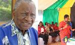 Ndugai ni kama mganga anapokea wagonjwa, wale 19 sio Wabunge - Msekwa