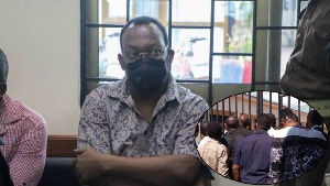 Kesi ya kina Mbowe: Mahita aeleza jinsi alivyoshiriki ukamataji wa makomando