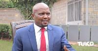 Kesi ambapo Moses Kuria alimshambulia mwanamke yafutiliwa mbali na mahakama