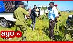 Mwekezaji aingia 18 za Gaguti, angalia walivyojibizana (+video)