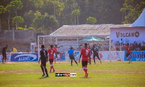 PICHA 8:Kutoka kwenye fainali za Ndondo Cup, RC DSM ahudhuria