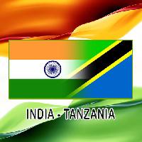 Tanzania, India kushirikiana  viwanda vya mazao ya kilimo