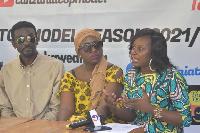 Shindano la 'Tanzania Top Model' lazinduliwa
