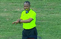 Yanga wamkataa mwamuzi pambano la Simba