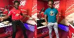 Prof Hamo apigwa kalamu Hot 96 FM