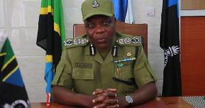IGP Sirro Afanya Mabadiliko Makamanda wa Polisi