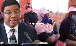 Waliotimuliwa vyeti feki waanza kurudishwa kazini na kulipwa (Video+)