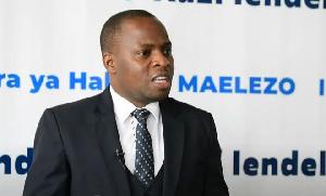 Live:Msemaji Mkuu wa Serikali, Gerson Msigwa anazungumza muda huu