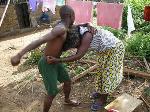 Tushirikiane kukomesha ukatili kwa wasichana