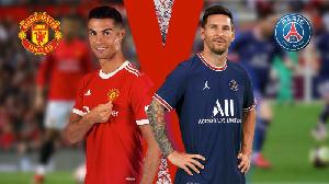 Messi kumchunia CR7 kura Ballon d'Or