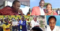 Ruto ahepa tena na mali ya Uhuru na habari zingine za kusisimua wiki hii