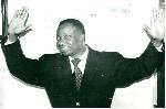 Buriani Aurlus Mabele, gwiji wa Soukous