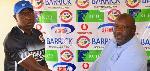 Odhiambo apewa mikoba ya Baraza Biashara United
