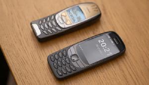 Nokia wairejesha 6310
