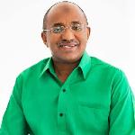 Hussein Ali Mwinyi: CCM waliteua mshindi