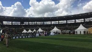UCHAMBUZI: Hili la miundombinu JPM hatasahaulika