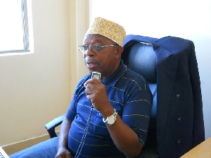 SIO ZENGWE: Kwaheri Ndolanga uliyepania uhuru wa soka