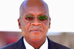 'Tutamkumbuka Dk Magufuli kwa morali aliyotupa'