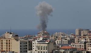 Israeli yafanya mashambulizi mapya Gaza