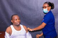 Msigwa aongoza Wanahabari kuchanjwa chanjo ya Johnson & Johnson
