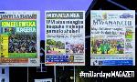 Habari kubwa za Magazeti ya Tanzania leo September 17, 2020