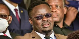 Aliyekuwa Mkuu wa Wilaya ya Hai Lengai Ole sabaya