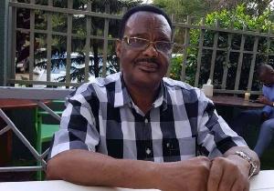 Tanzia: DCI Manumba Afariki Dunia
