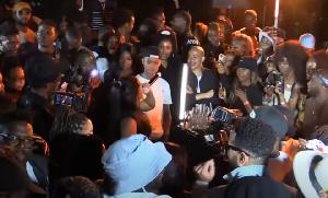 Muziki wa Amapiano umetua London, Ma DJ's, wasanii waburudisha (video+)