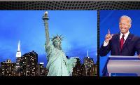 Kuanzia November 8, Hakuna kuingia Marekani kama haujachanja