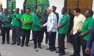 HOJA ZA KARUGENDO: Lowassa ni kigeugeu, mnafiki au mzalendo?